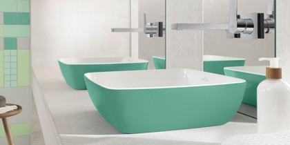 Villeroy & Boch Artis Square Washbasin at xTWOstore
