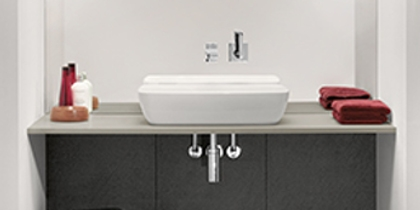 Villeroy & Boch Artis Rectangular Washbasin at xTWOstore